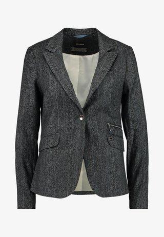 NOVA - Blazer - dark grey