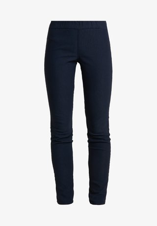 KAJOLEEN - Leggings - Hosen - midnight marine