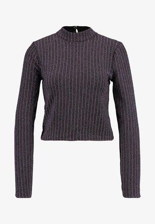 Langarmshirt - multi coloured