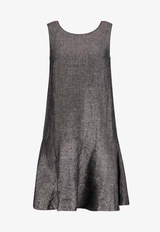 WOLINE - Day dress - grey