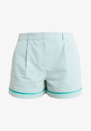 MOLLY - Shorts - green
