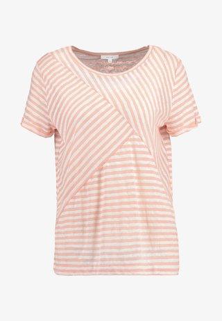 SESTA - T-Shirt basic - orange