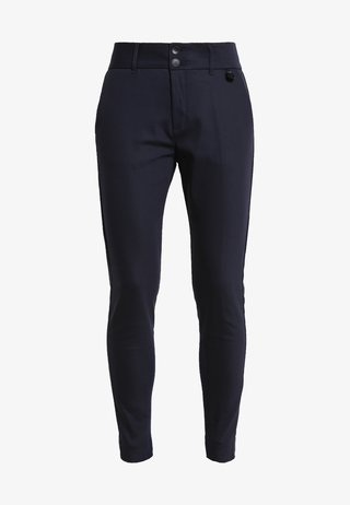 BLAKE NIGHT - Broek - navy