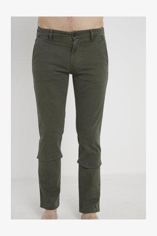 Pantalones - green
