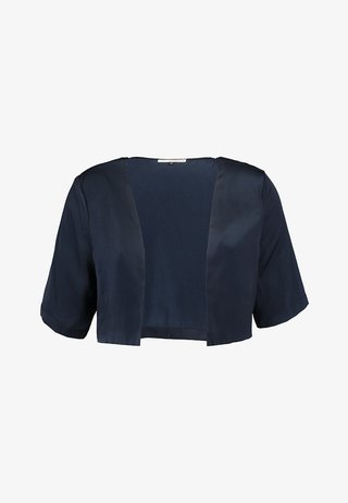 MARISA BOLERO - Blazer - royal navy blue