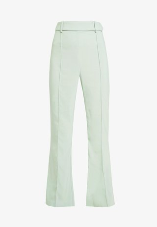 TROUSER - Bukser - mint