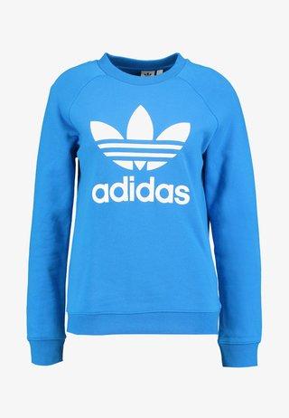 CREW - Sweatshirts - bluebird