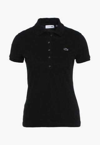 PF7845 - Koszulka polo - black