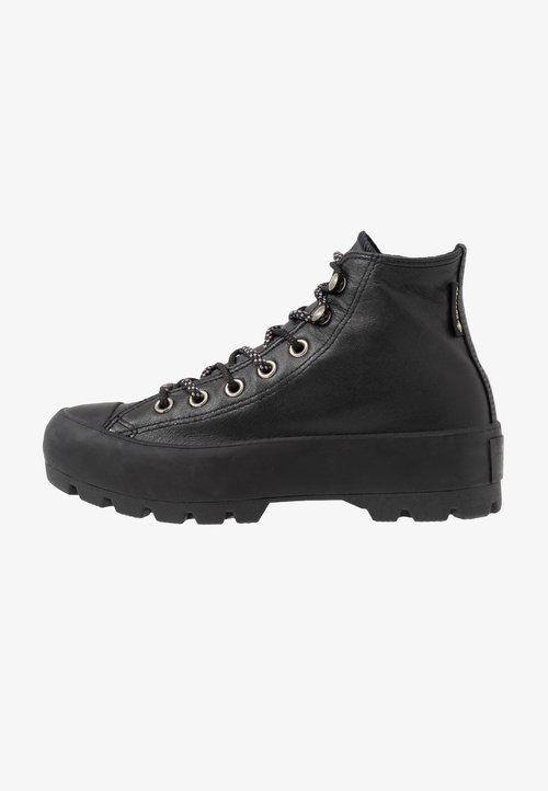 Gore Tex Sneakers | Looks en inspiratie | zalando.nl