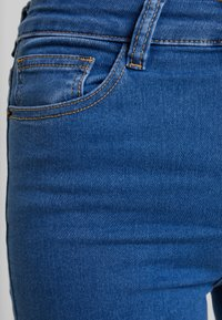 Even&Odd - Jeans Skinny Fit - mid blue denim - 4