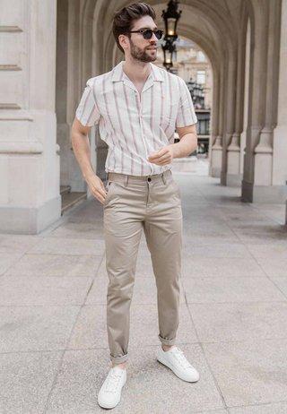 Get The Look Für Herren Komplette Outfits Und Styles Für Männer