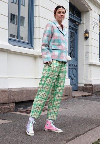 Marianne Theodorsen