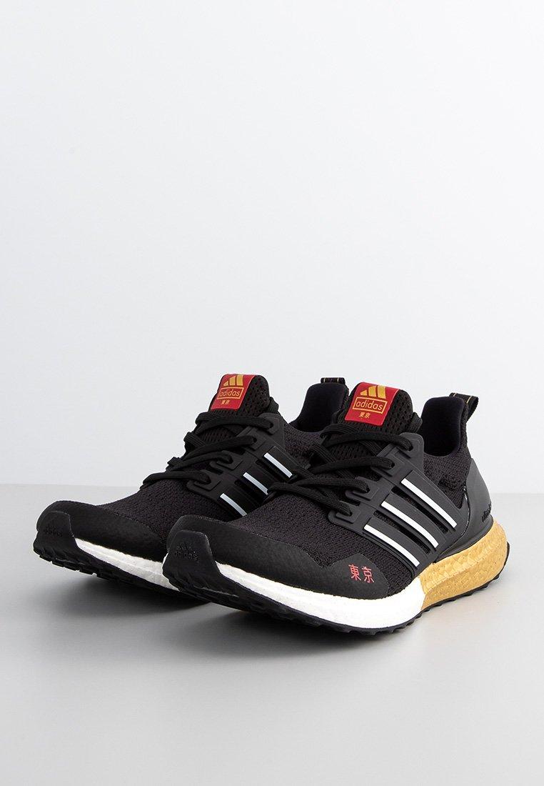 Adidas Ultraboost, color negro