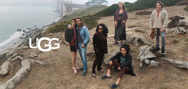 UGG - Schuhe & Accessoires