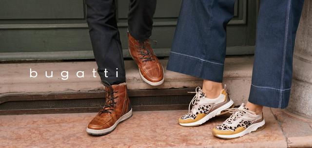 Bugatti - Schuhe