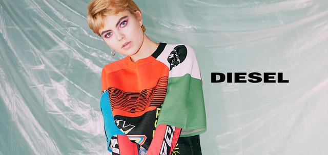 Diesel - Women