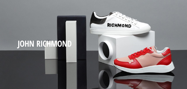 John Richmond - Shoes